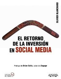 Libro: el retorno de la inversión en social media