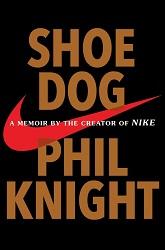 La historia de Nike contada por su fundador Phil Knight