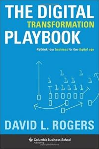 Libro: The Digital Transformation Playbook /Manual de Transformación Digital)