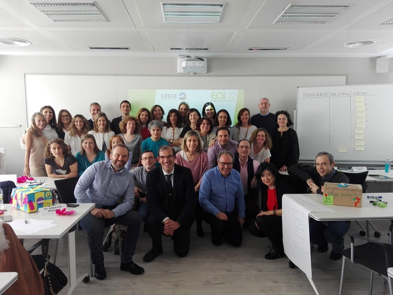 Grupo CESCE para el programa de digitalización como palanca de la innovación