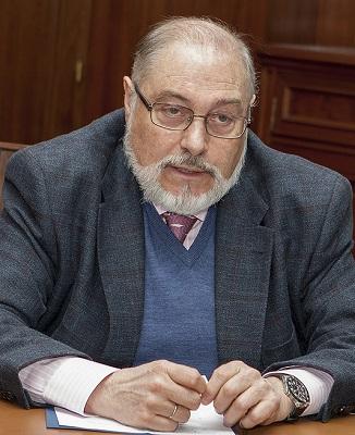 Gonzalo León Serrano