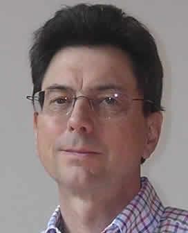 Martyn Ould