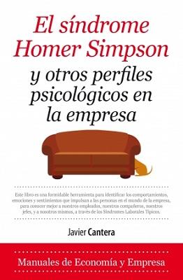 El síndrome de Homer Simpson y otros perfiles psicológicos empresariales