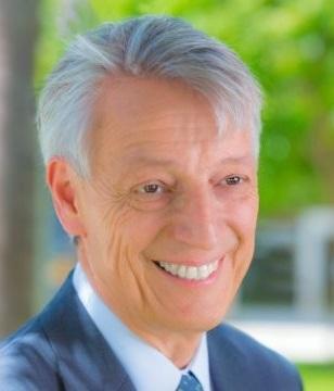 Jean-Luc Gaudiot