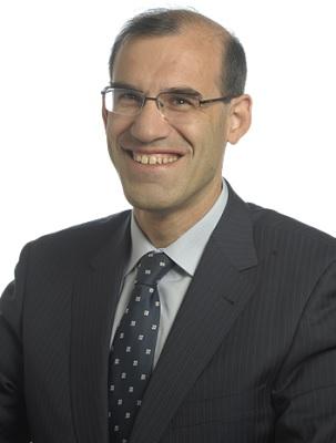 Ignacio G.R. Gavilán