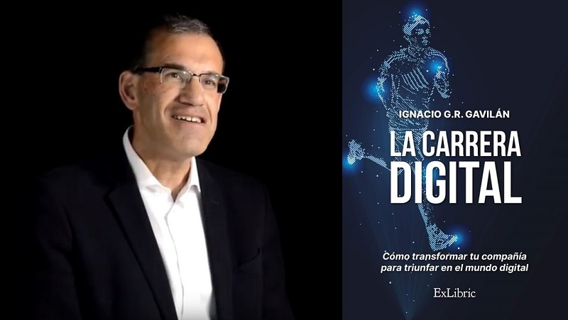 Vídeos sobre La Carrera Digital